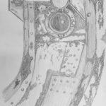 Luova piirustus Aihe merimuseosta