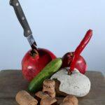 13 Jorma Kekola - vegaanin ruokavalio