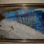 Ari Klen maalaus Penang