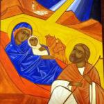 Ikoni Kristuksen Syntymä