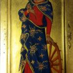 Ikoni Pyhä Katariina
