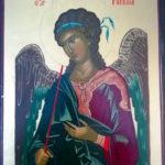 Ikoni Ylienkeli Gabriel