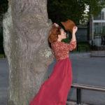 Kirsi Laine-Salo - tyttö ja puu (1 of 1)