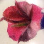 Pinkkki, roosa kukka