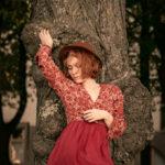 Roosa Sunila - Leaning