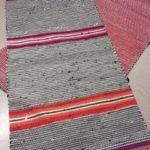 kaksi mattoa
