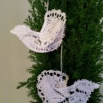 Valkoiset linnut