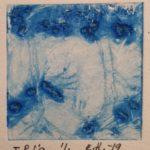 Eija Heinonen, Carborundum ja kuivaneula