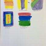 Kalligrafian värikurssi (19)