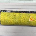 Keltainen vetoketjupussukka