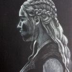 Khaleesi - Minna Kouva