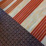 Kodisjoen kudonta, liina ja matto
