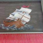 puutarjotin laivakuva