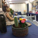 Lapin keramiikka, kevätnäyttelyn näkymää 2
