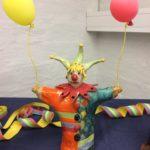Lapin keramiikka, pelle ja ilmapallot