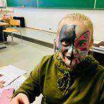 Maskeerauskurssi 1