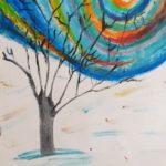 Sara Sana, I love colors