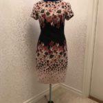 Suunnittelu 3 Valmis mekko