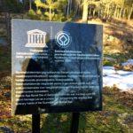 Unescon maailmanperintökohde Sammallahdenmäki