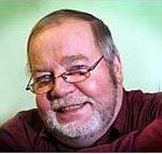 Raumalainen kirjailija Antti Rouhio