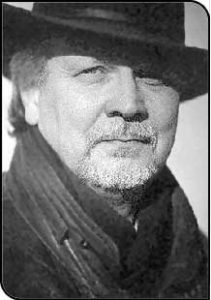 Raumalainen kirjailija Juha Numminen