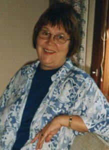 Raumalainen kirjailija Silja Frangén