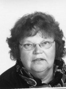 Raumalainen kirjailija Tuula Nikala-Soiha