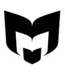 Kirjastot, logo