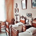 Marelan makuuhuone, Rauman museo