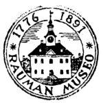 Rauman museon logo raatihuone