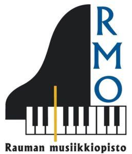 Musiikkiopiston logo