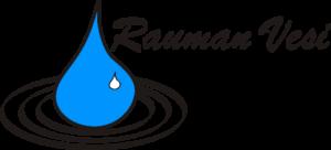 Rauman Vesi logo