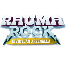 Rauma Rock logo