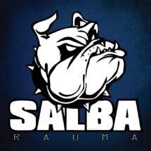 Salibandyseura SalBan logo.