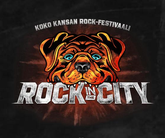 Rock In The City Rauma