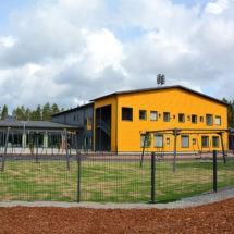 Pohjoiskehän koulu