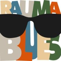 Rauma Blues -tapahtuman logo.