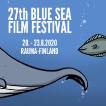 Banneri: Blue Sea Film Festival 2020
