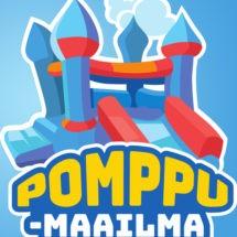 pomppumaailma-logo