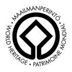 UNESCOn maailmanperintö -logo