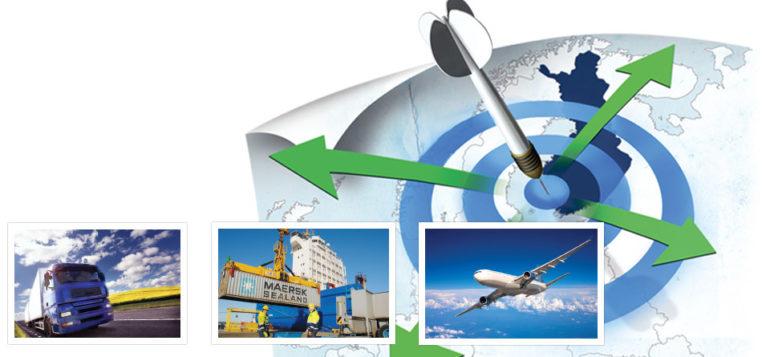 Lakarin logistiikka- ja yritysalue