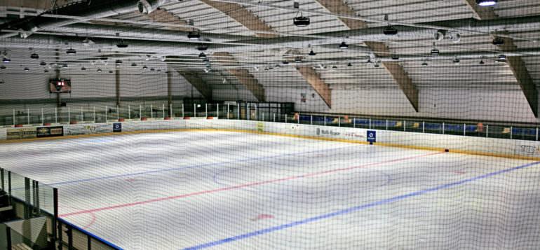 Rauma Jäähalli