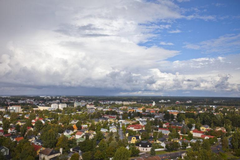vuokra asunnot yksityinen Tornio