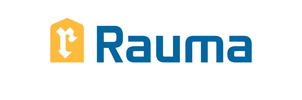 Rauman kaupungin logo