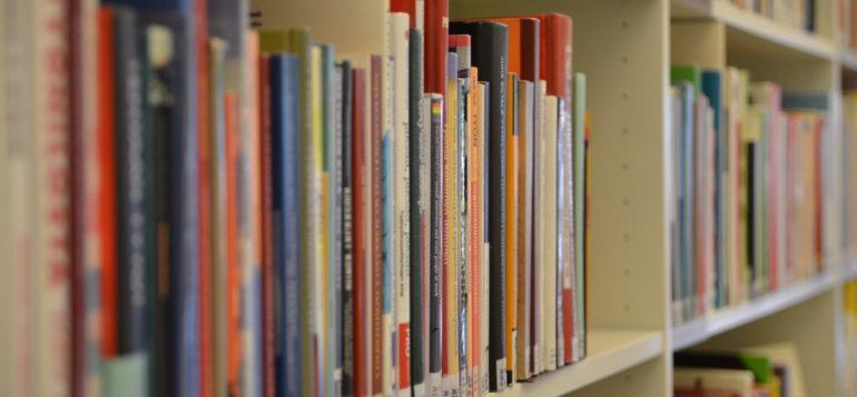 Rauman kaupunginkirjasto, koulutus, kulttuuri