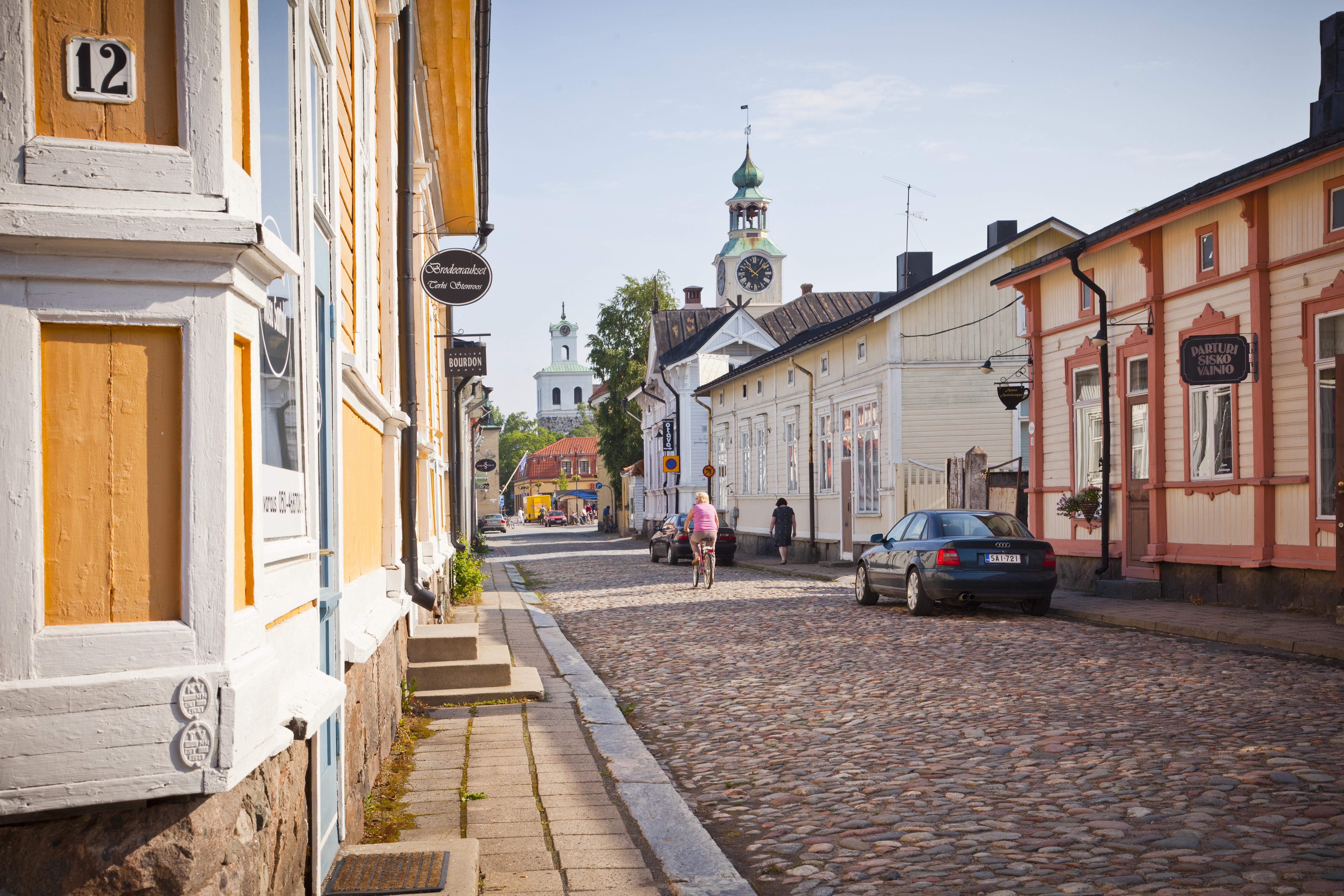 Rauma Kaupunki