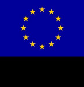 Euroopan unionin Euroopan sosiaalirahaston tunnus.