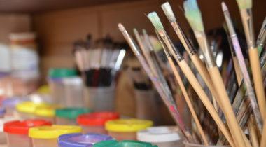 taide, kuvataide, kasvatus- ja opetustoimi