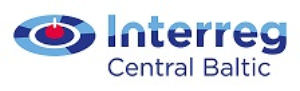 Interreg Central Baltic -logo.
