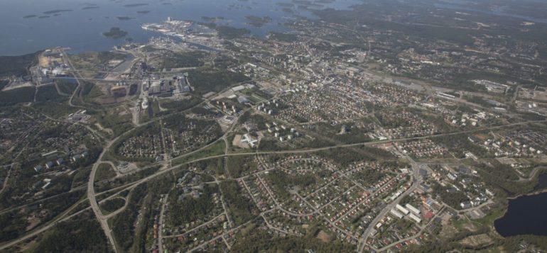 Planning and land use - Rauma fi